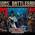 Factions: Battlegrounds Podcast Interview