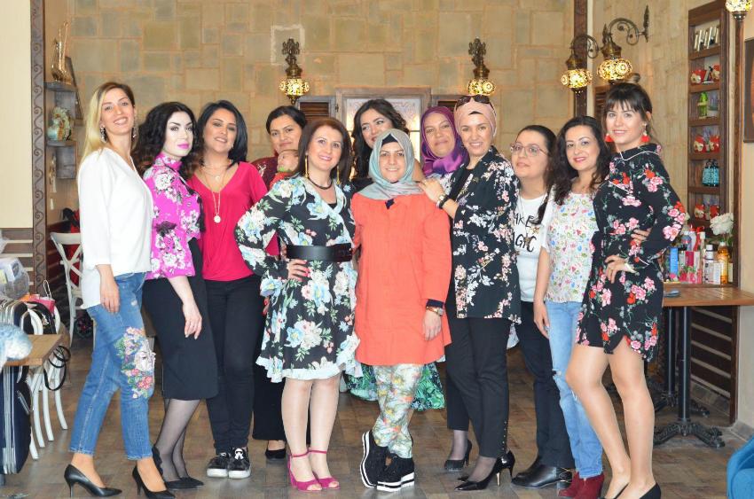 blogger etkinliği