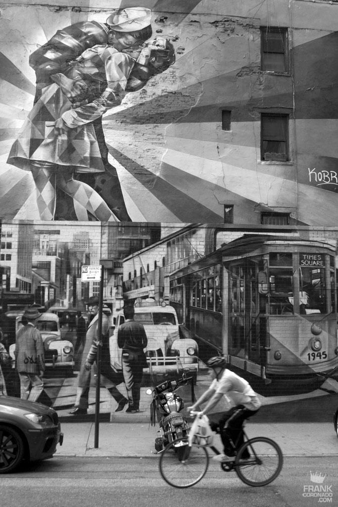 arte urbano en la ciudad de nueva york