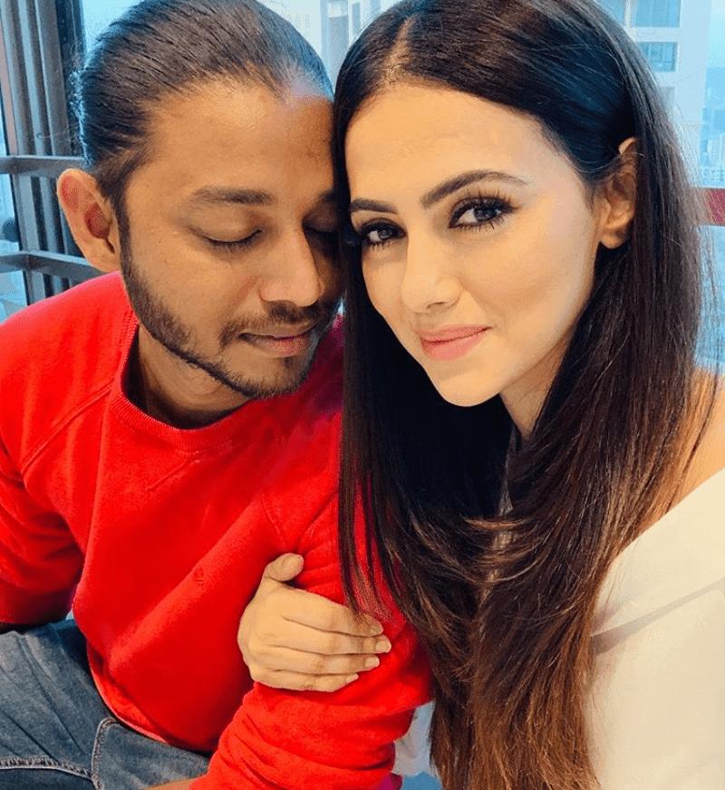 Sana Khan Wiki Age Height Figure Boyfriend Biography More Celebunfolded
