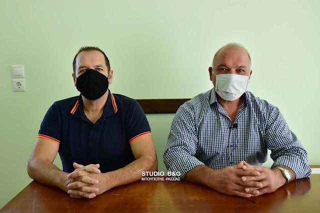 """Τριήμερη εθελοντική αιμοδοσία στο Ναύπλιο για το """"Όραμα Ελπίδας"""""""