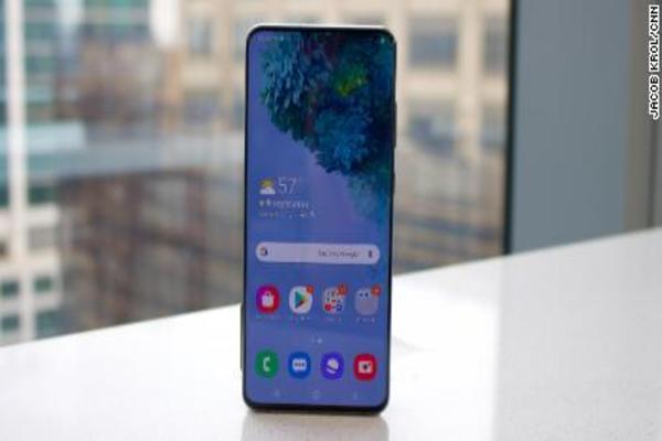 بالفيديو: هاتف Galaxy S20 Ultra يتلقى تقييما صادما من iFixit