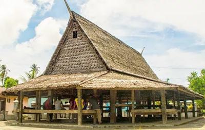 Rumah Sasadu
