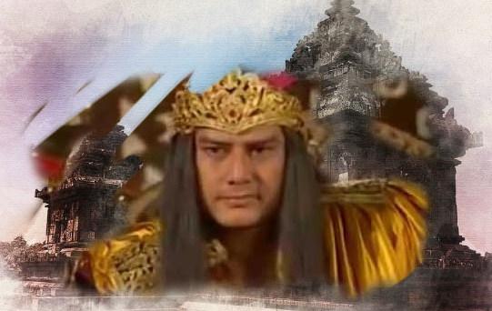 Prabu Angling Dharma Raja Malawapati
