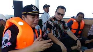 Arif Satria Siap Bantu Bupati Pekalongan Angkat Potensi Daerah Asal Siap Lakukan Ini