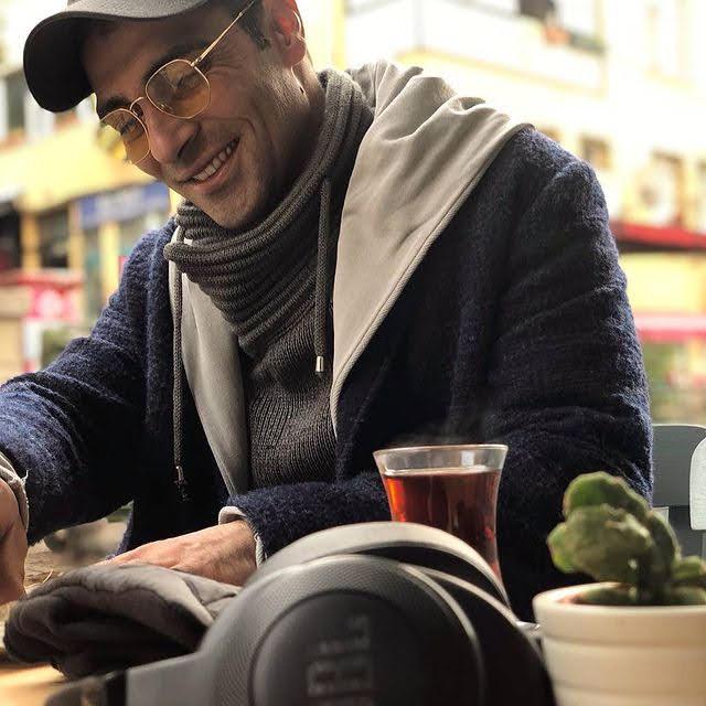 Mustafa Yildiran 4