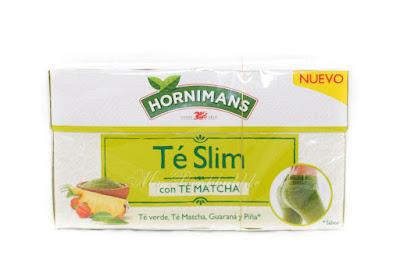 Hornimans Té Slim
