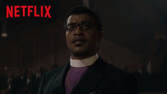 Trailer: A Caminho da Fé