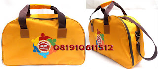 Tas Travel Selempang