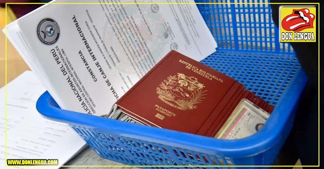 Estos son los nuevos requisitos para poder tener VISA DE TURISTA en Perú