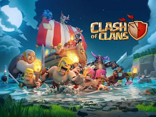 COC (Clash Of Clans) MOD APK TERBARU PRIVATE SERVER