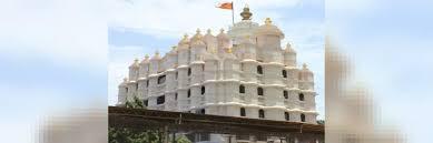 श्री सिद्धिविनायक मंदिर ( मुंबई )