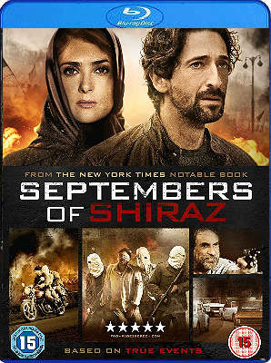 Baixar s3ttttttt Septembers of Shiraz Legendado Download