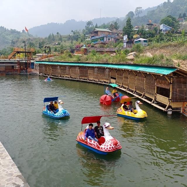 Harga Sewa Villa Khayangan Jonggol