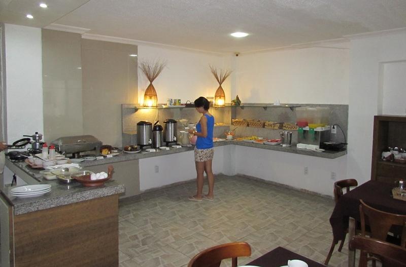 Alpha Praia Hotel Fortaleza CE