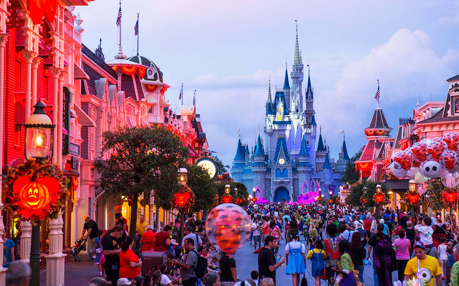 Walt-Disney World