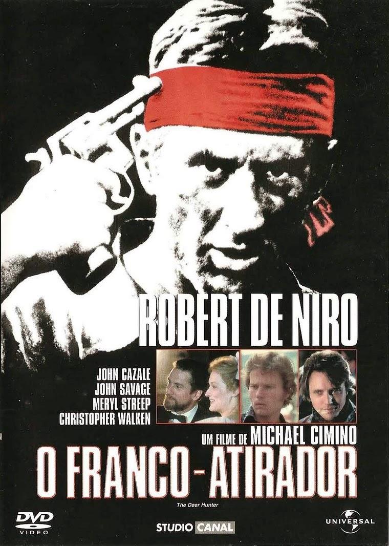 O Franco Atirador – Dublado (1978)