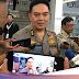 Polisi Temukan Ambulans Parpol dan Uang Bayaran di Duga Massa Bayaran