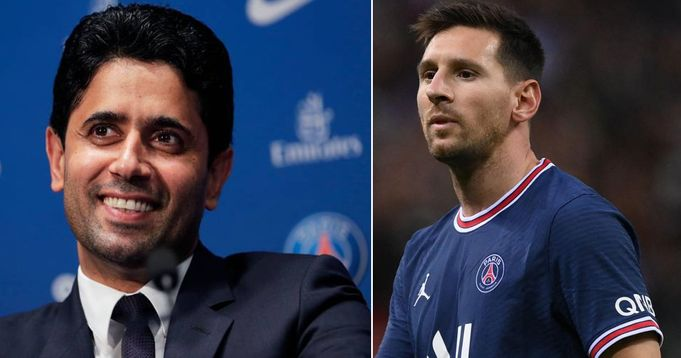 PSG signs new bumper cryptocurrency deal with Messi effect