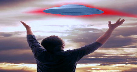 Do We Believe in UFOs? – Wrong Question
