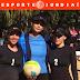 Jogos Regionais: Vôlei de praia feminino de Jundiaí avança diretamente as quartas de final