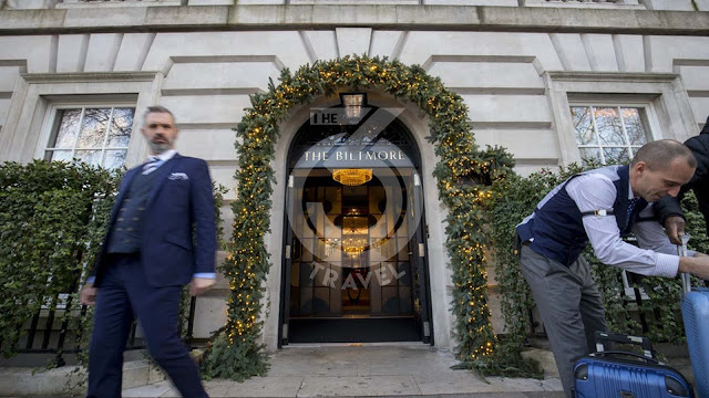 United Kingdom: Despite Brexit, luxury hotels flourish in London