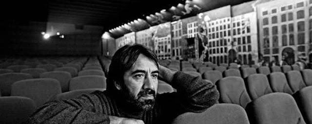 Ο Τούρκος σκηνοθέτης Ζεκί Ντεμίρκουμπουζ