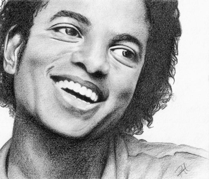 WorldWide Michael Jackson Fans: Michael Jackson Pencil ...  WorldWide Micha...