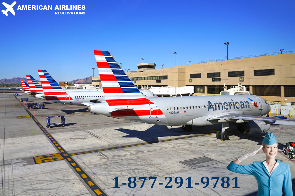 American Airlines Official Site American Airlines