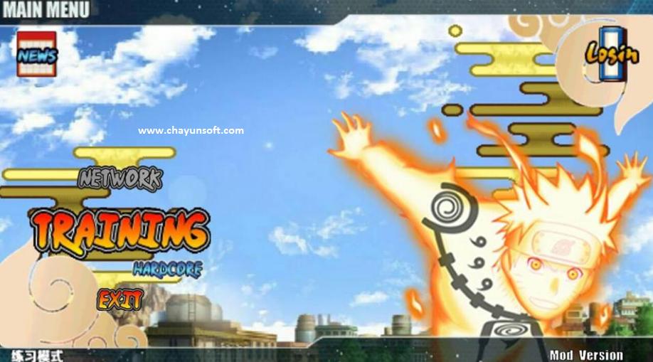 download naruto senki final mod versi dewa v1.16