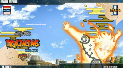 For those of you who miss with Naruto Senki Download Naruto Senki Mod v1.20 Fixed By Doni