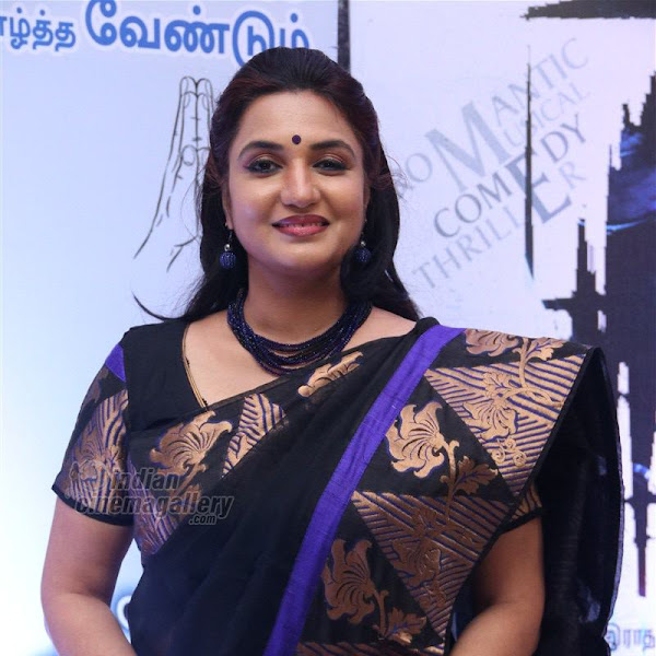 Sukanya latest photos from Koditta Idangalai Nirappuga Audio Launch
