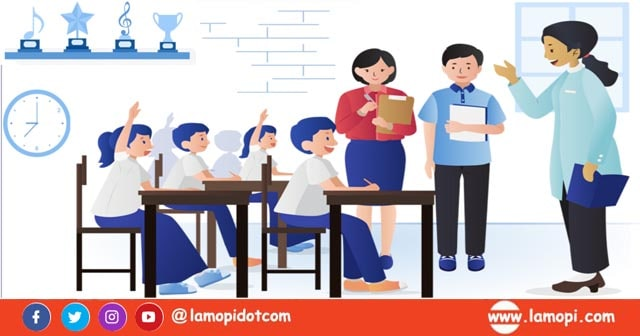 Guru Penggerak: Merdeka Belajar Episode 5 Mendikbud