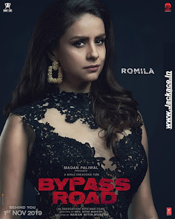 Bypass Road First Look Poster 5