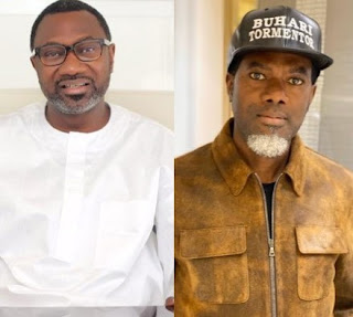 Reno Omokri Reacts As Otedola Donates N5 Billion For North-East Intervention