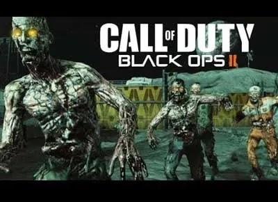 إضافة مود الزومبى Call Of Duty Black Ops 2 للكمبيوتر