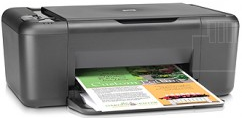 HP Deskjet F2400 Series Driver Télécharger Pilote Windows et Mac