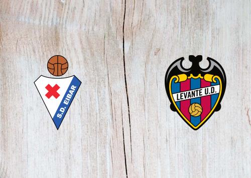Eibar vs Levante -Highlights 29 February 2020