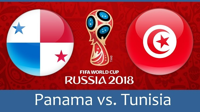 World Cup Russia 2018  Panama vs Tunisia FREE IPTV