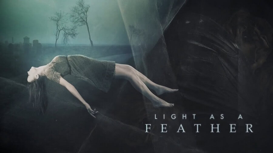 Dica de série: Light as a Feather