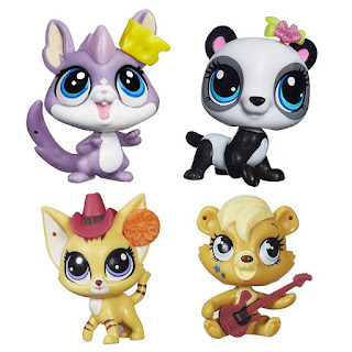 All Littlest Pet Shop Generation 5 Pets Pets