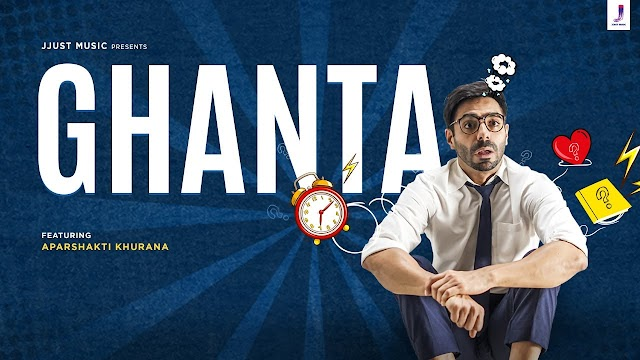 Ghanta Lyrics - Jackky Bhagnani