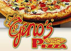 Geno's Pizza Smoky Mountains