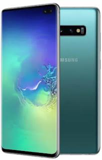 smartphone 5g samsung galaxy s10