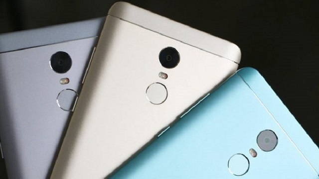 Xiaomi Redmi Note 4X giá rẻ