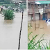 Residents of Lagos State are lamenting that the flooding which ravaged some parts of the state had displaced them
