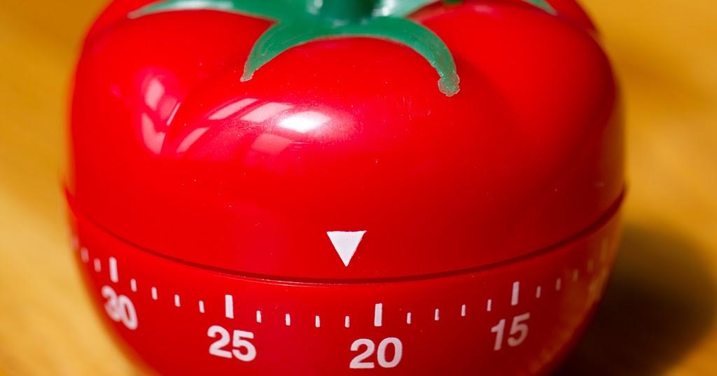 Метод помидора картинка