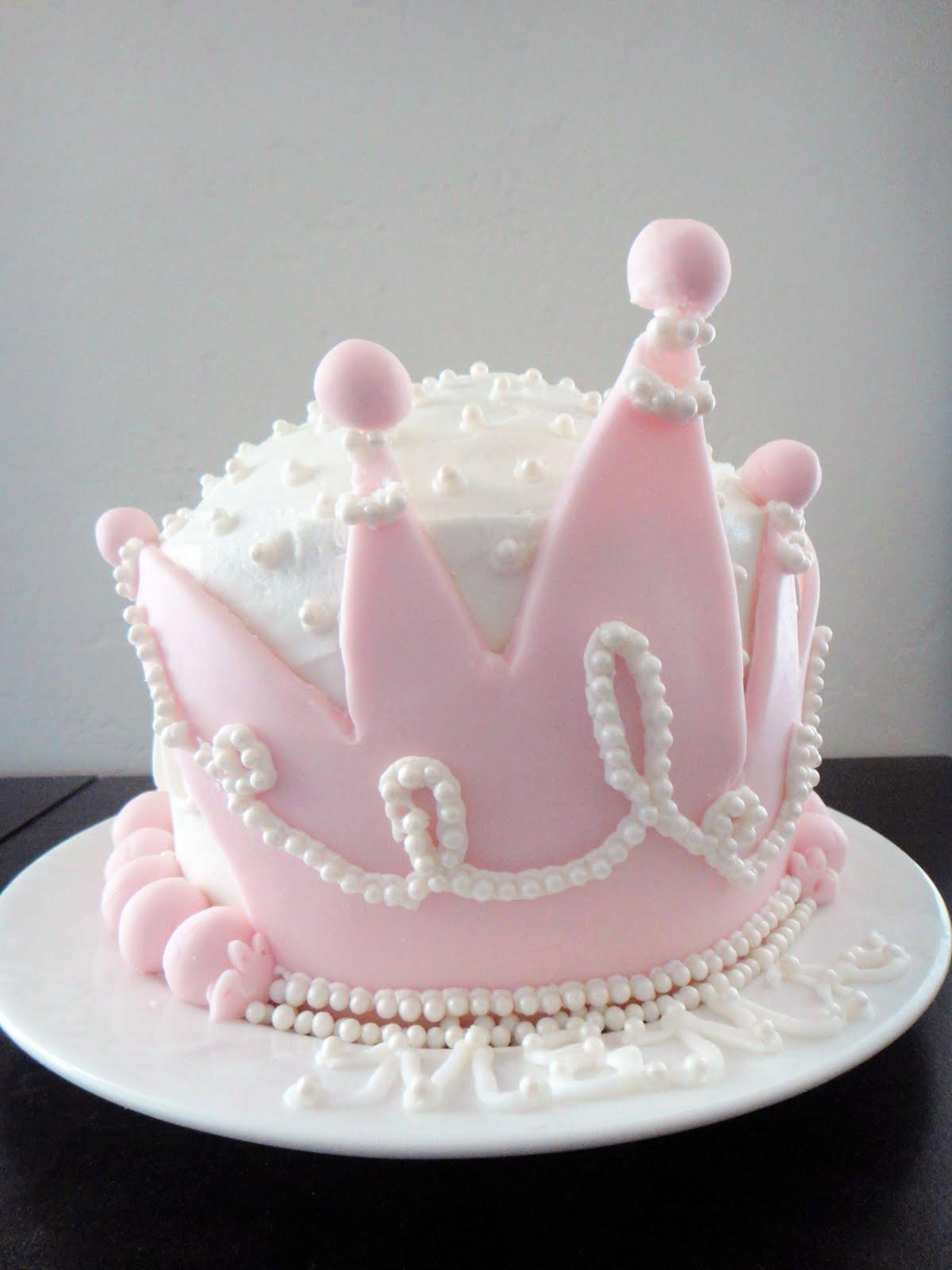 Wilton Princess Birthday Cake Ideas