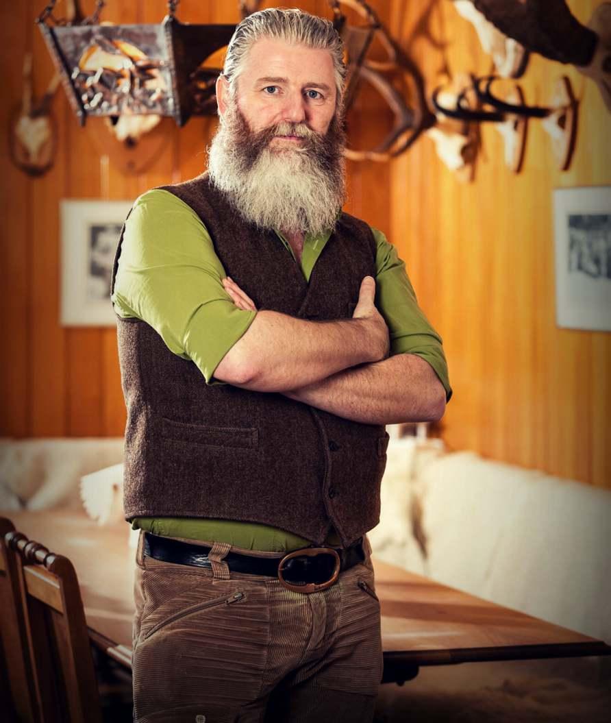 Roland Ak Gruber