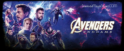 Avengers Andgame 2019 HD Bluray